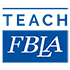 Teach FBLA Logo